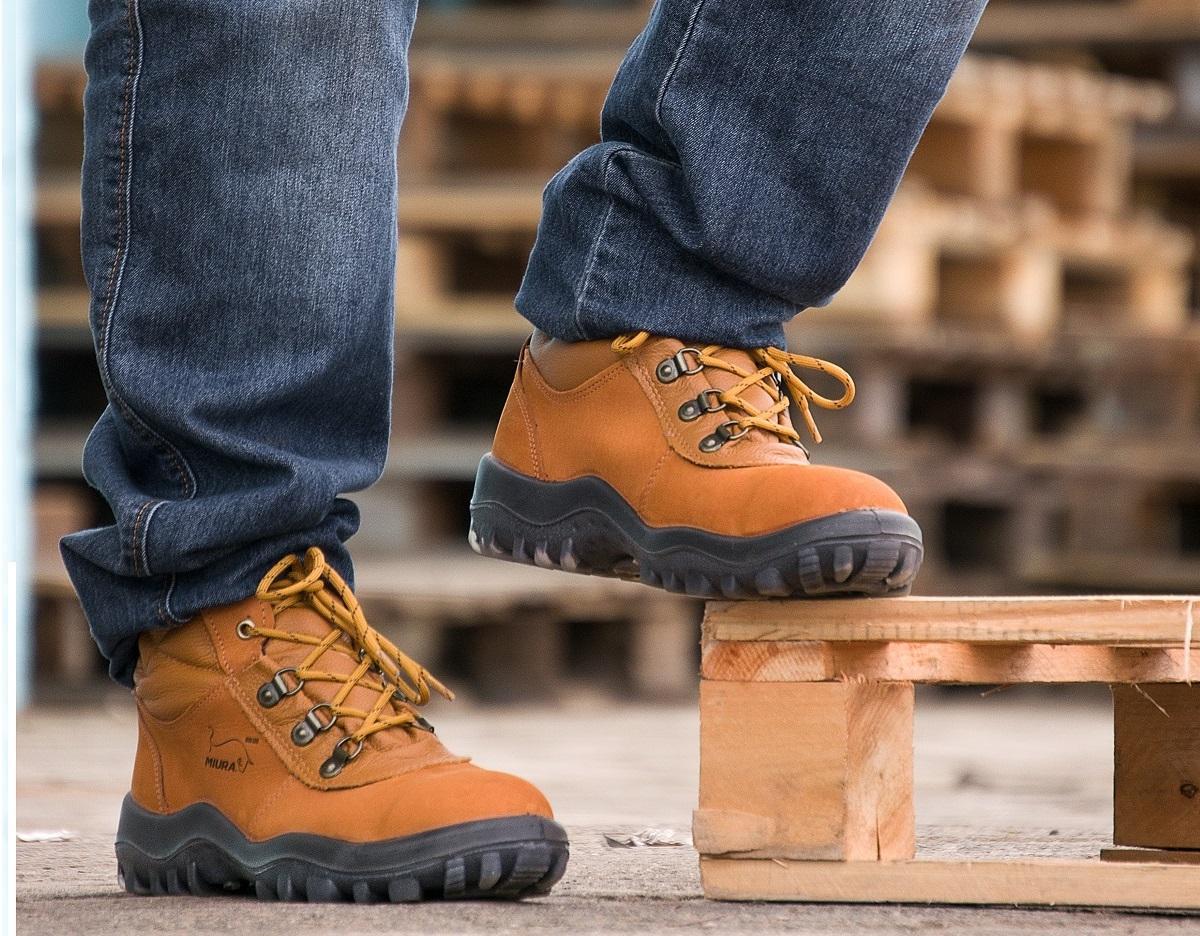 6609806e62 Calçados de Segurança e Acessórios - Produtos - Safetline