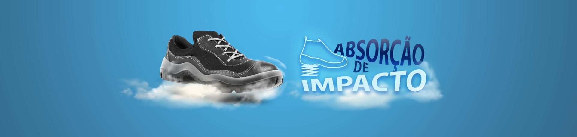 abosrção-de-impacto-calçado-de-segurança