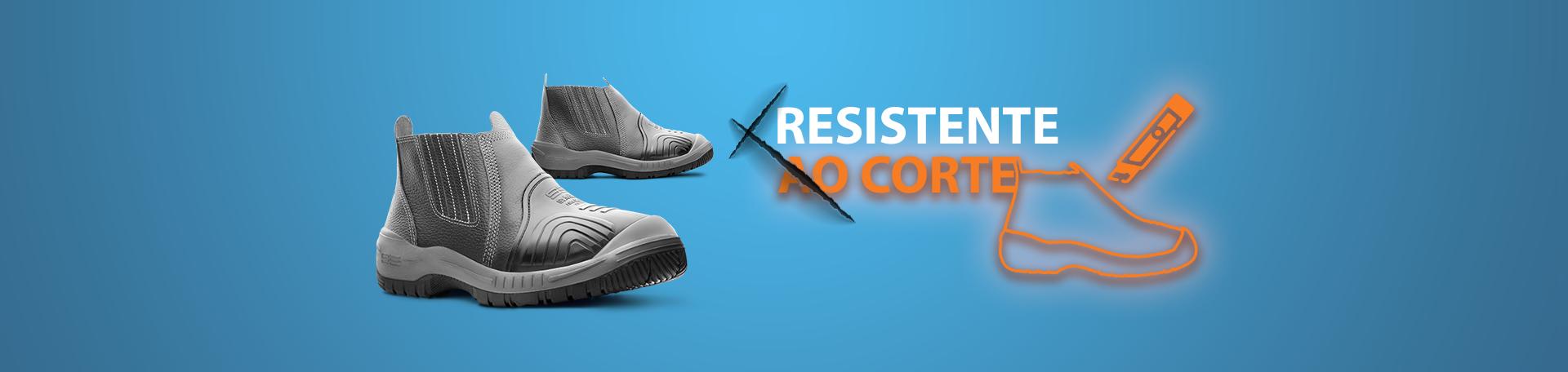 calçado-de-segurança-resistente-ao-corte