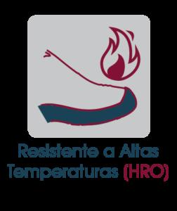 Resistente a Altas Temperaturas (HRO)