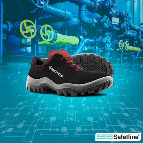 Qual a validade do calçado de segurança?